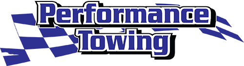 Performance Towing WA logo