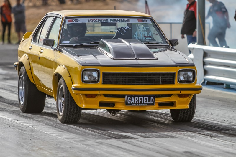 Rodney Kerr (Automotive Event Images)