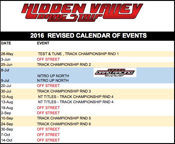 HVDRA-Calendar