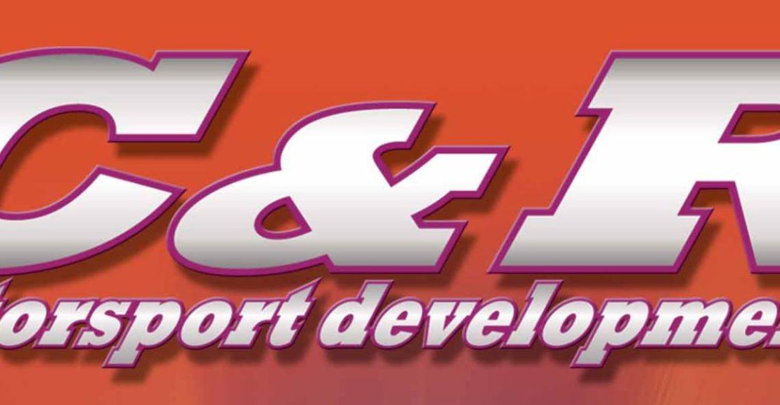 C & R Motorsport Developments Logo
