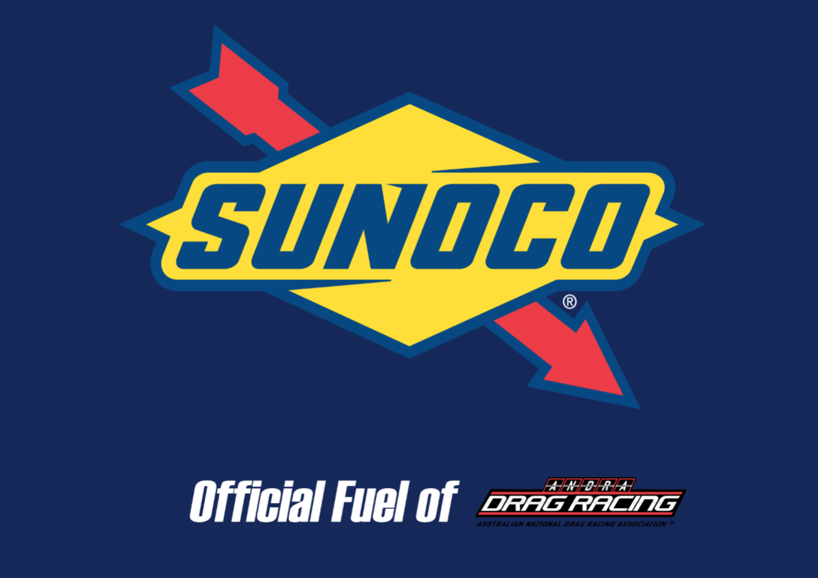 SUNOCO ANNOUNCED AS ANDRA'S OFFICIAL FUEL SUPPLIER - ANDRA