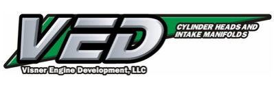 Visner Engine Development logo