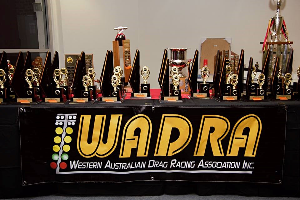 WADRA awards night