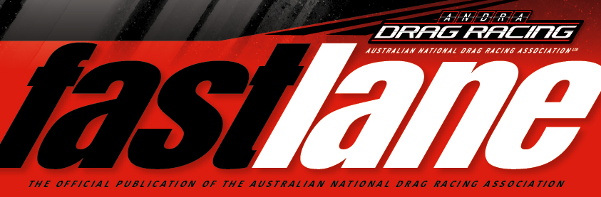 ANDRA - Australian National Drag Racing Association