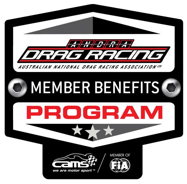 ANDRA - Australian National Drag Racing Association