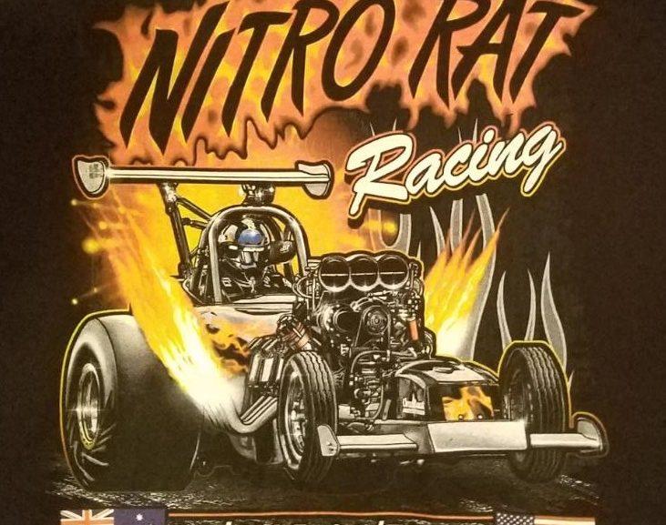 NITRO RAT READY FOR HISTORIC BAKERSFIELD MARCH MEET - ANDRA