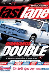 fastlane 28 cover